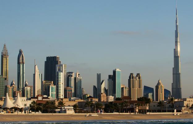 Dubai Urlaub Gunstig Buchen Its
