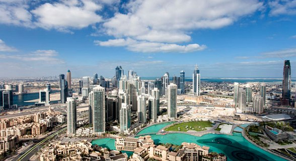 Familienurlaub Dubai günstig buchen   ITS