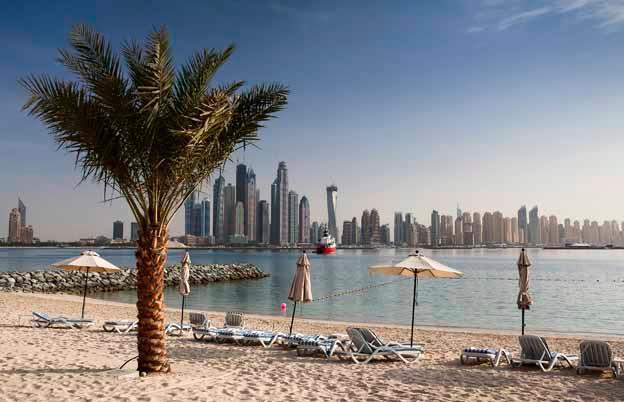 Pauschalreisen Dubai Gunstig Buchen Its