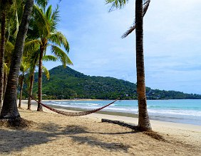 Hotels am Kamala Beach