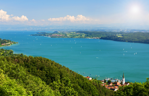 Hotels Bodensee
