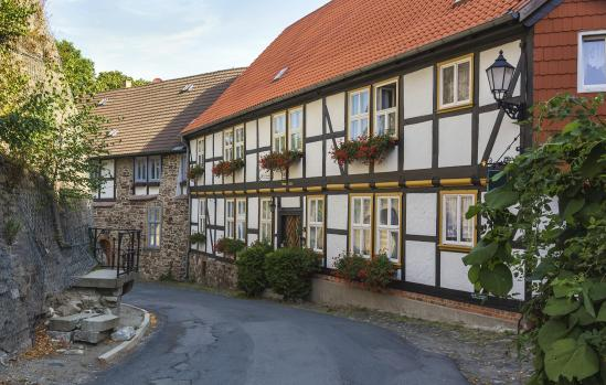 Hotels Harz