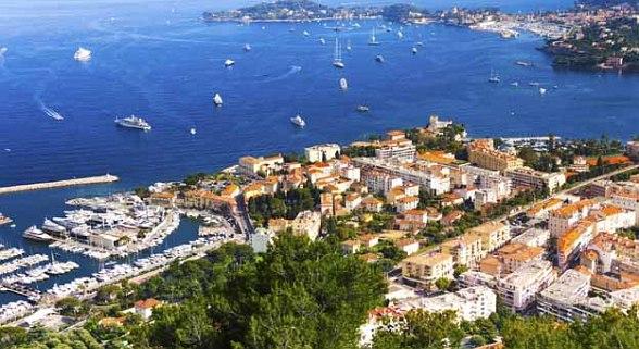 Hotels in Nizza günstig buchen | ITS