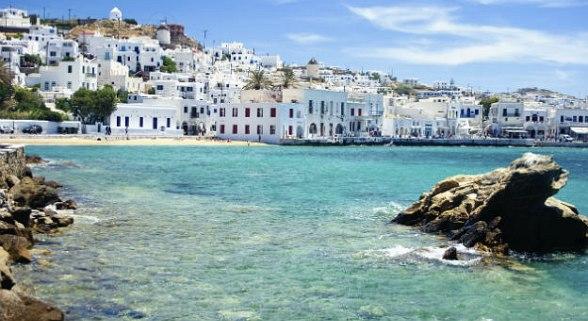 Pauschalreisen Griechenland günstig buchen | ITS