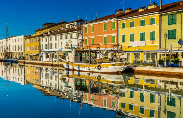 Hotels in Cesenatico