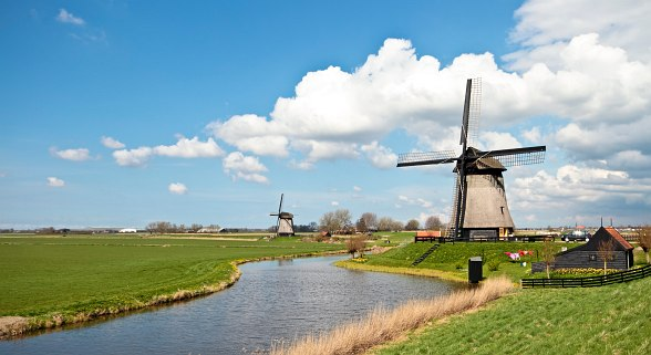 Sommerurlaub In Holland Corona