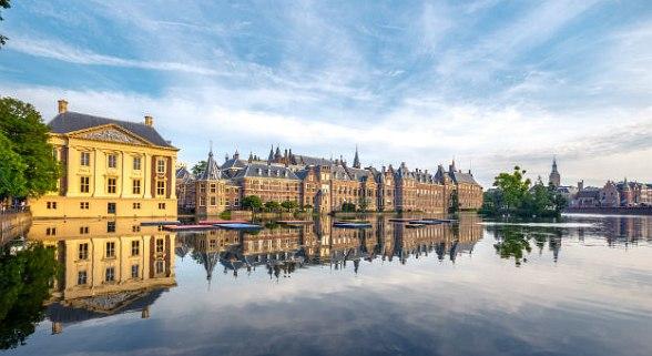 Den Haag Hotel Günstig