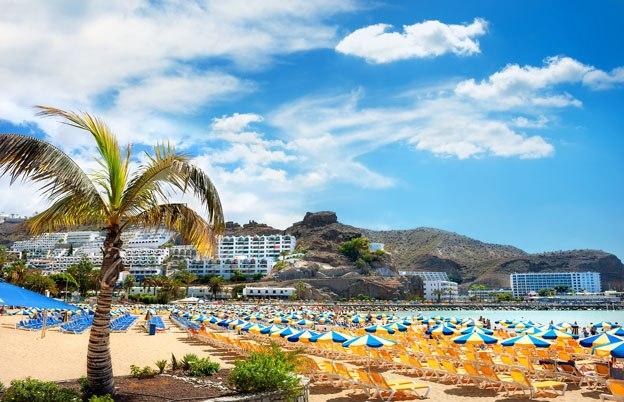 Familienurlaub Gran Canaria Gunstig Buchen Its