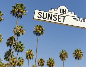 Hotels in West Hollywood