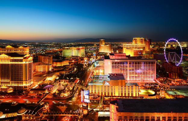 Hotels Las Vegas Gunstig Buchen Its