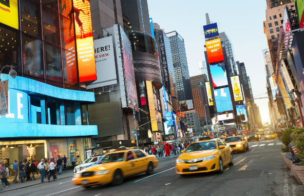 New York City Hotels Gunstig Buchen Its