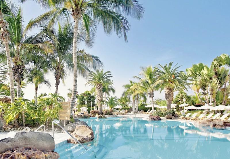 Adrian Hoteles Jardines De Nivaria Tenerife Helvetic Tours