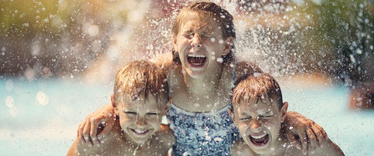 Familienhotels mit Aquaparks