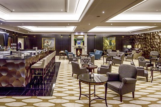 Hotel Bristol Berlin Berlin Gunstig Buchen Its