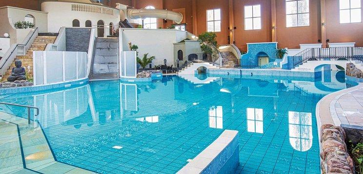 Van Der Valk Resort Linstow Hotel Linstow Günstig Buchen Its