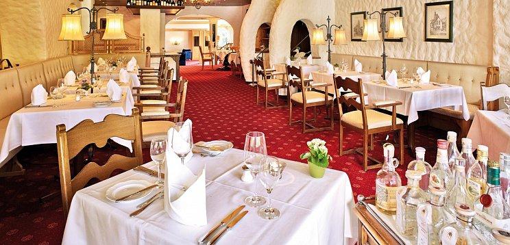 Mühl Vital Resort Bad Lauterberg im Harz günstig buchen | ITS