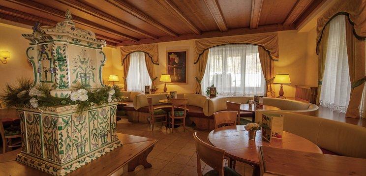 Grand Hotel Misurina Misurina Gunstig Buchen Its