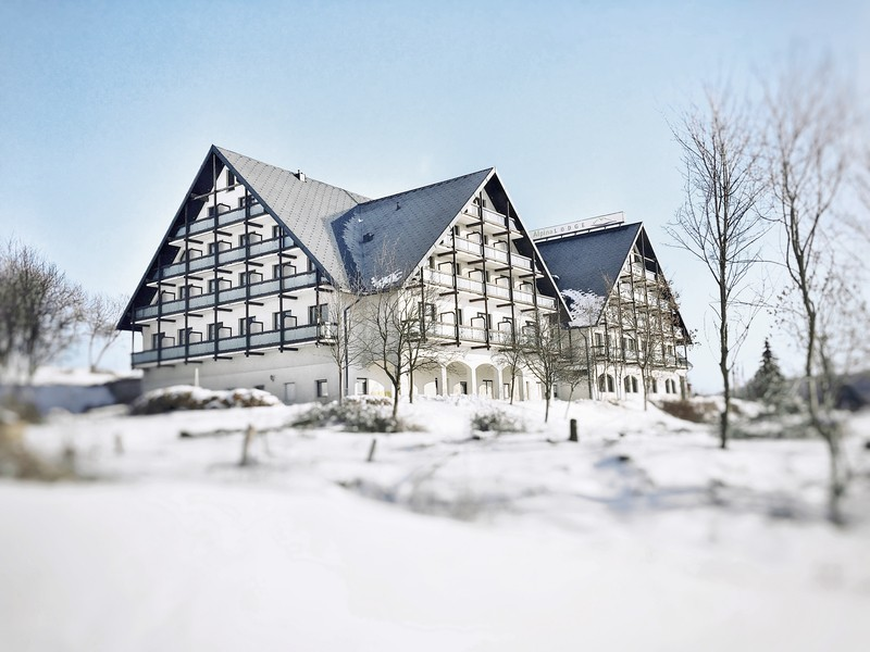 Alpina Lodge Hotel
