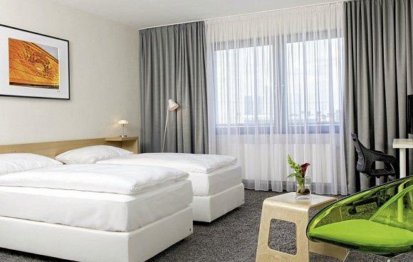 Hotels In Frankfurt Am Main Gunstig Buchen Its