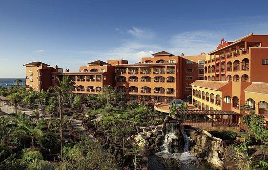 Hotel Sheraton Fuerteventura Beach Golf & Spa Reso