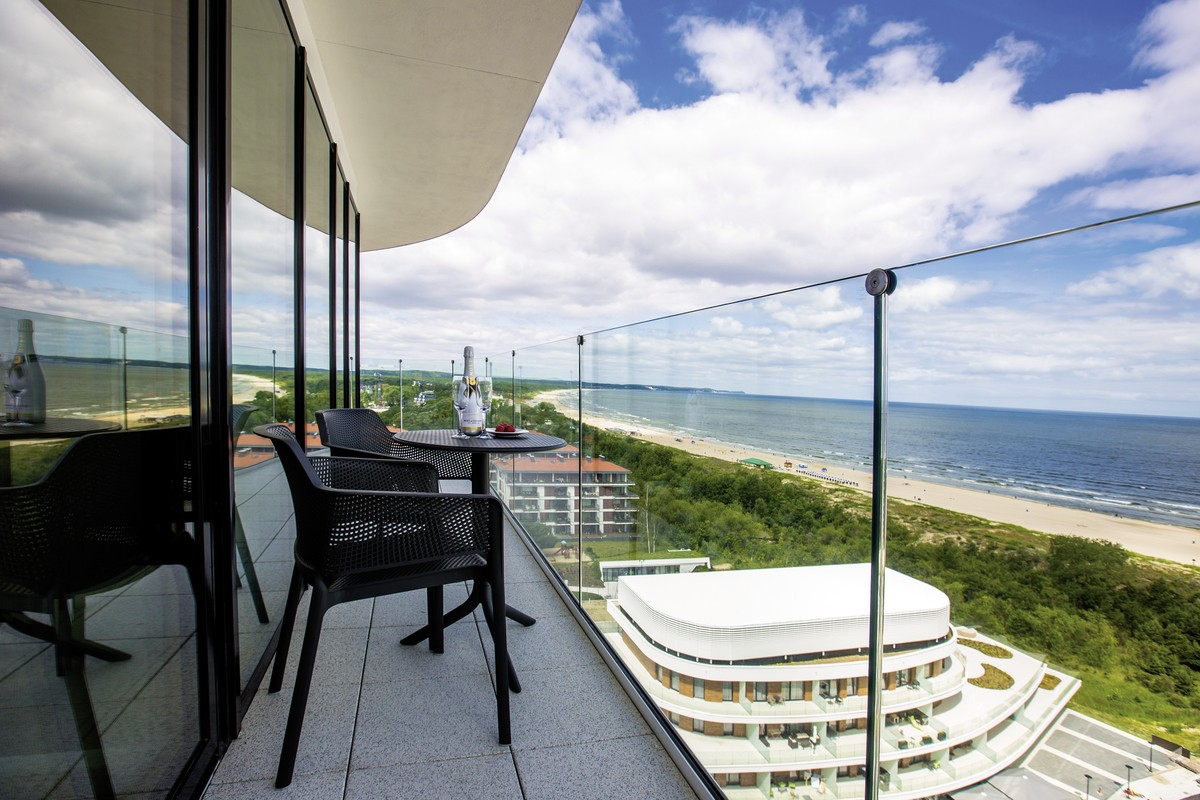 Radisson Blu Resort, Swinoujscie