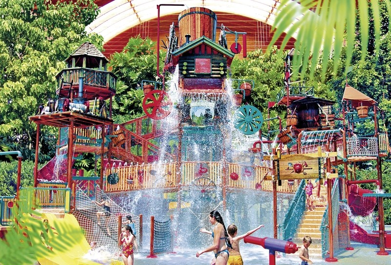 Center park sauerland