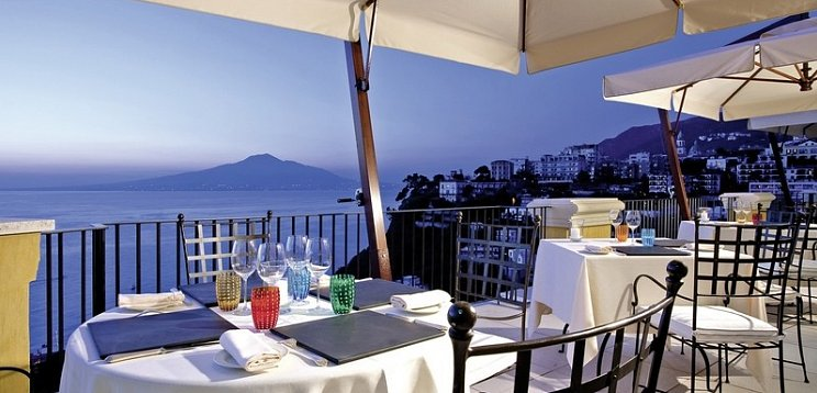 Grand Hotel Angiolieri Vico Equense Gunstig Buchen Its