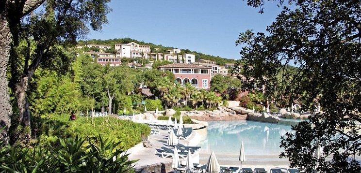 Pierre & Vacances Resort Les Restanques Grimaud günstig ...