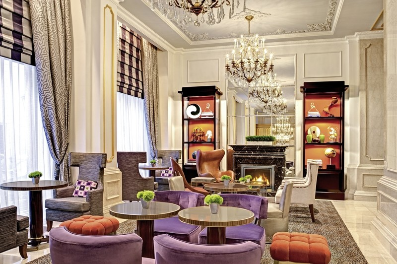 St. Regis New York