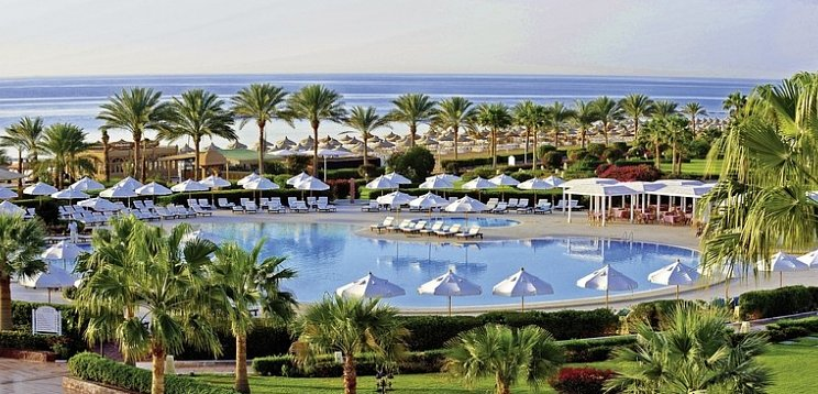 Baron Resort Sharm el Sheikh