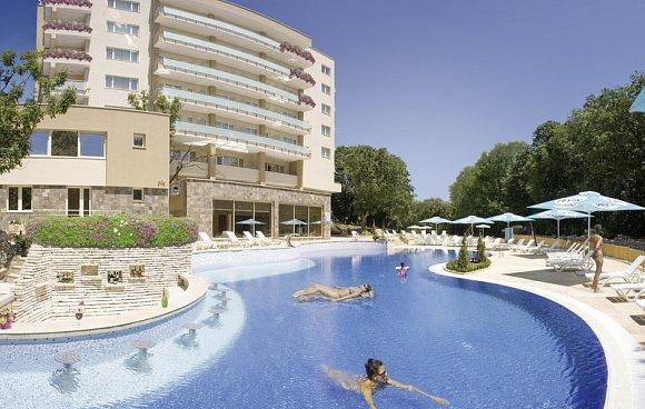 Hotels Goldstrand Gunstig Buchen Its