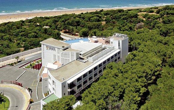 Hotels In Conil De La Frontera Gunstig Buchen Its