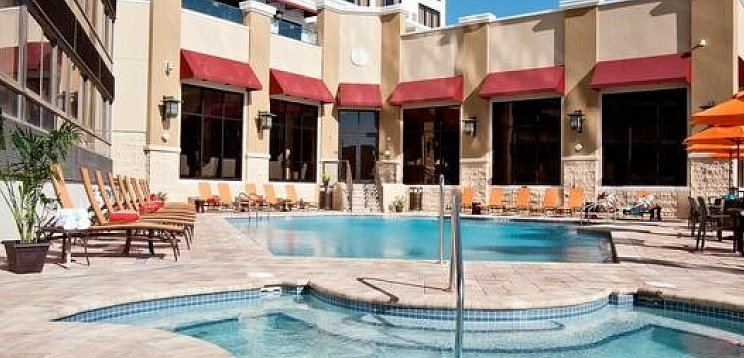 Ramada Plaza Resort & Suites I-Drive