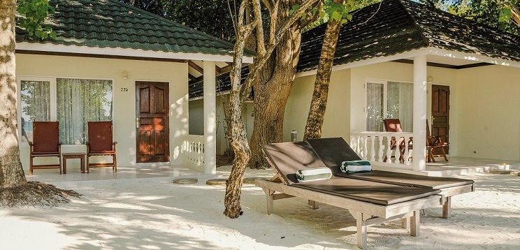Paradise Island Resort Spa Nord Male Atoll Gunstig Buchen Its