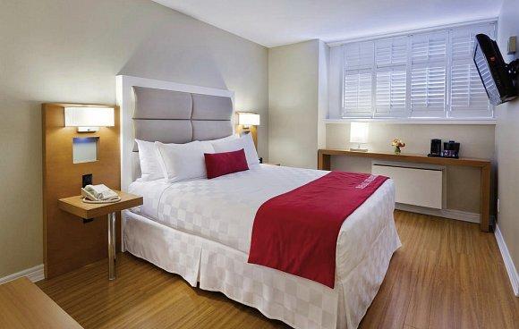 Hilton Hotels In Scarborough Ontario