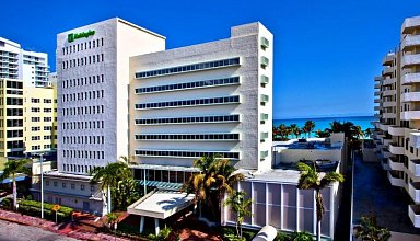 Holiday Inn Miami Beach Oceanfront