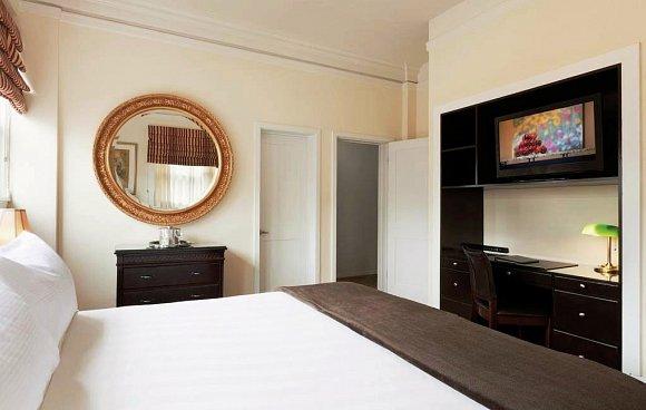 Hotel Metropolis San Francisco Holidaycheck