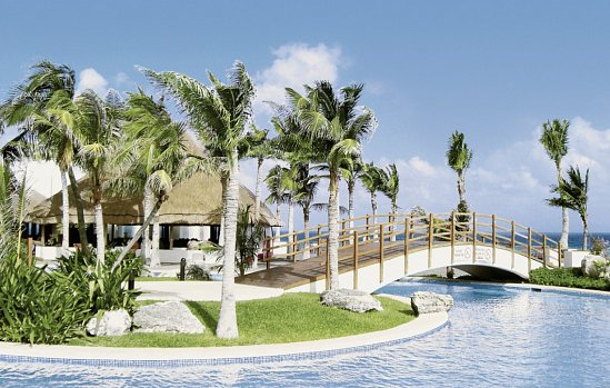 Grand Oasis Cancún - The Entertainment Resort