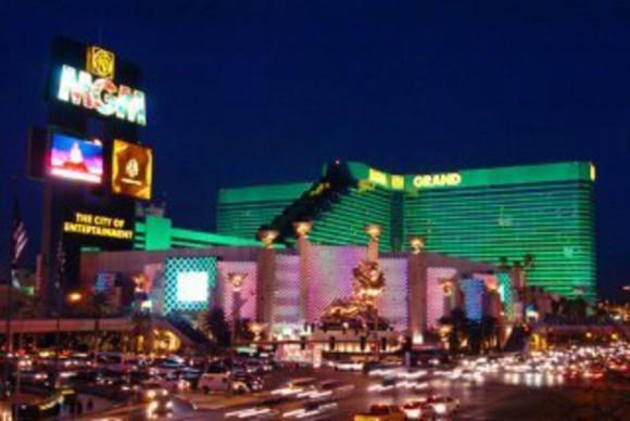 Mgm Grand Hotel Casino Las Vegas Gunstig Buchen Its