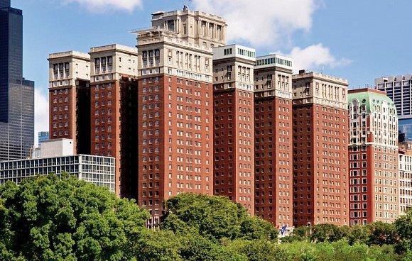 Hotel Chicago Gunstig