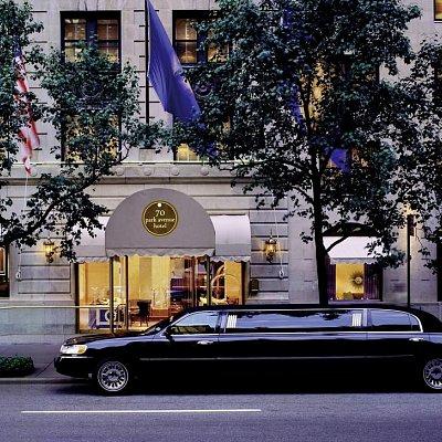 ITS Reisen-Jahn Reisen-migrated 70 Park Avenue - a Kimpton Hotel