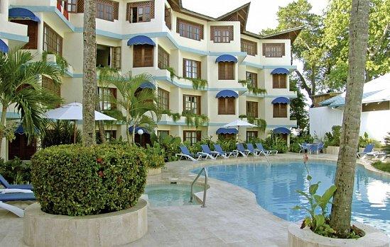 Urlaub dominikanische republik g nstig buchen its for Boutique hotel pauschalreise