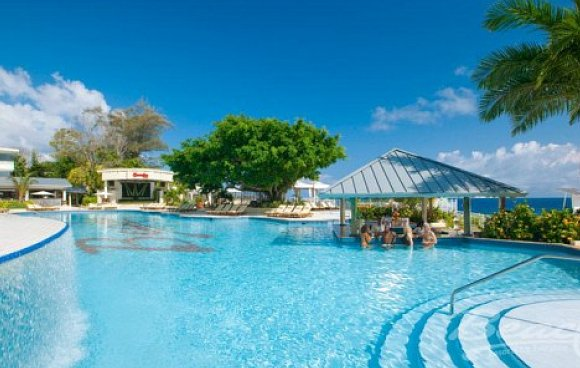 Jamaika Negril  Sterne Hotels