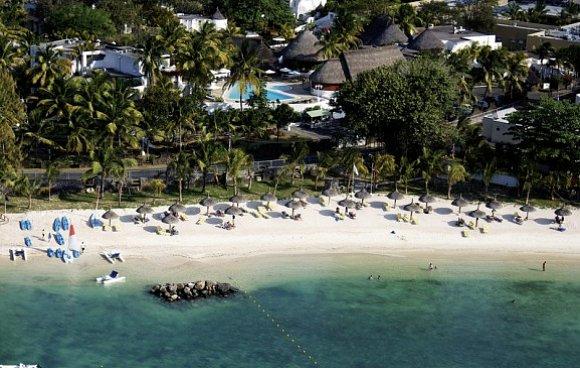 Hotel Casuarina Resort Spa S Mauritius Trou Aux Biches