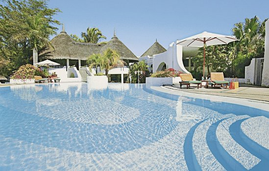 Le Peninsula Bay Beach Resort Spa Mahebourg