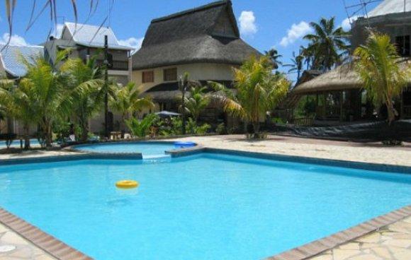 Hotel Casuarina Mauritius Bewertung