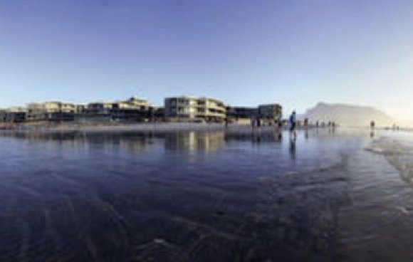 Hotel Strand Tower Kapstadt Bewertung