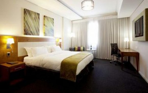 Hotel Holiday Inn Express Cape Town City Center Kapstadt