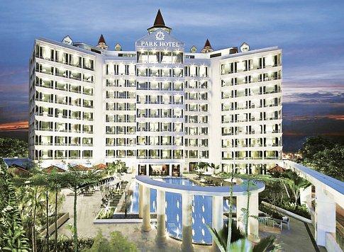 Park Hotel Clarke Quay Singapur Gunstig Buchen Its