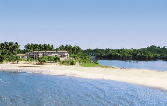 Mandara Beach Resort